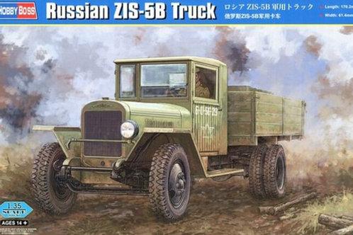 Советский грузовик ЗиС-5В - Hobby Boss 83886 1:35