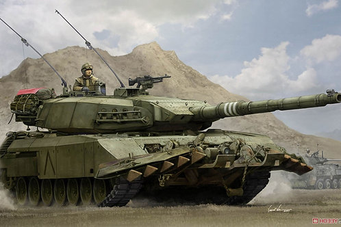 (предзаказ) Leopard C2 MEXAS with TWMP - Hobby Boss 1:35 84557
