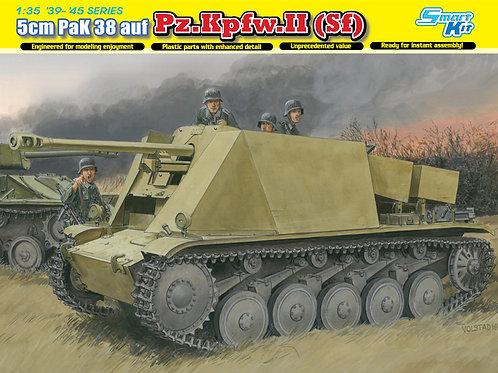 5cm PaK38 L/60 auf Fgst.Pz.Kpfw.II (Sf) - Dragon 1:35 6721