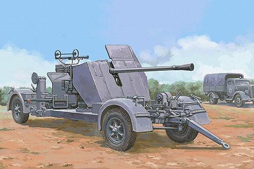 German 5cm Flak 41 - Trumpeter 1:35 02350