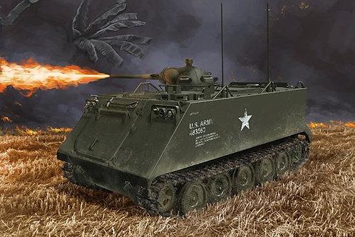 M132 Flamethrower Armored - Dragon 3621 1/35