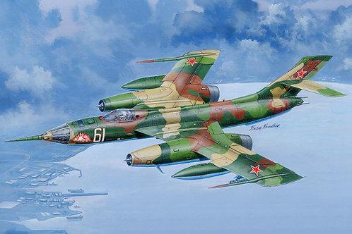 Советский самолет Як-28ПП - Hobby Boss 1:48 81768