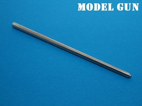 Model Gun MG-3567 90-мм пушка для T26E4 Super Pershing, без дульника, 1/35
