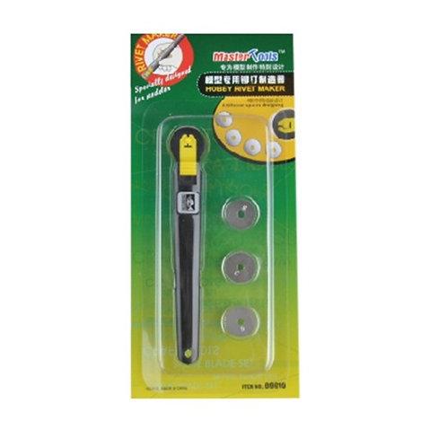 Риветер инструмент для создания заклепок Riveter, Master Tools 09910