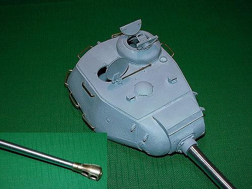 35001 MINIARM Башня ИС-2 (Tamiya, Dragon) с металлическим стволом - b35001 1:35