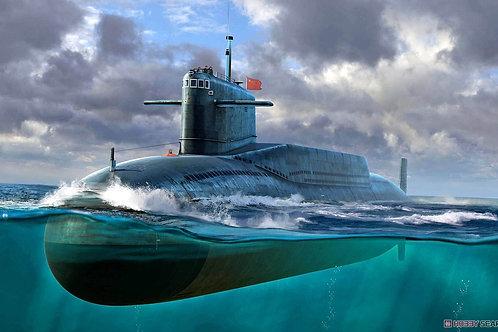 (под заказ) PLAN Type 092 Xia Class Submarine - Trumpeter 1:144 05910