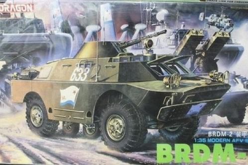 Советская БРДМ-2 - Dragon 3513 1/35