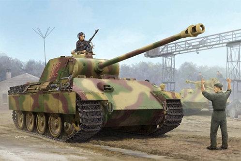 Немецкий танк Пантера Sd.Kfz.171 Panther G - Trumpeter 1:16 00928