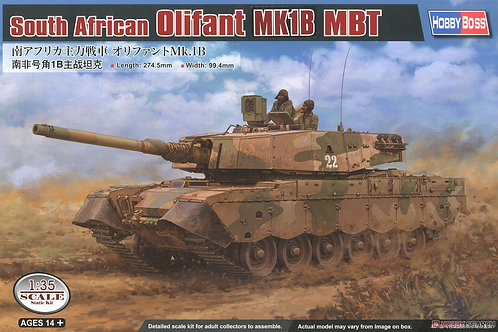 Танк Олифант Mk.1B - Hobby Boss 1:35 83897
