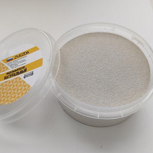 Звезда 1155 Модельный песок STUFF PRO (натуральный) пигмент для диорамы, 120 мл