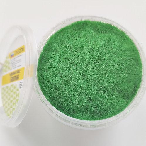 Звезда 1162 Материал флок для диорам Модельная трава STUFF PRO (болотная) 120 мл