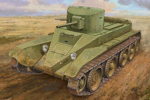 Советский танк БТ-2 основной серии - Hobby Boss 1:35 84515