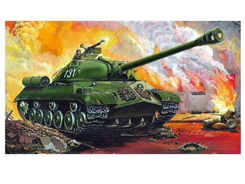 Советский танк ИС-3М - Trumpeter 1:35 00316