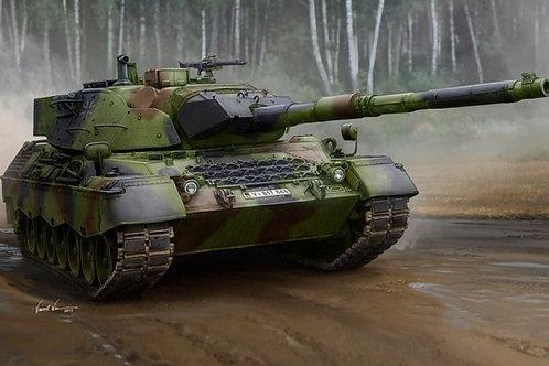 Bundeswehr Leopard 1 A5 - Hobby Boss 1:35 84501