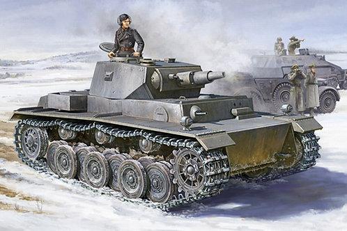 (под заказ) German VK 3001(H) PzKpfw VI (Ausf A) - Trumpeter 01515 1:35