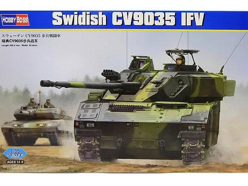 Swedish CV9035 IFV - Hobby Boss 1:35 83823 под заказ