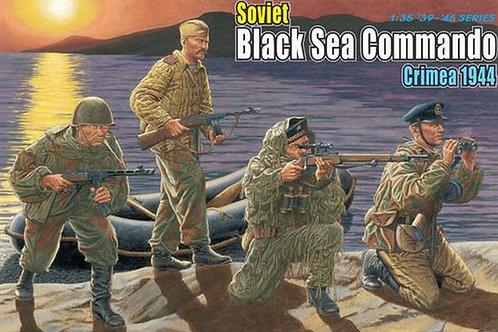 Советский спецназ, Крым 1944 - Dragon 1:35 6457