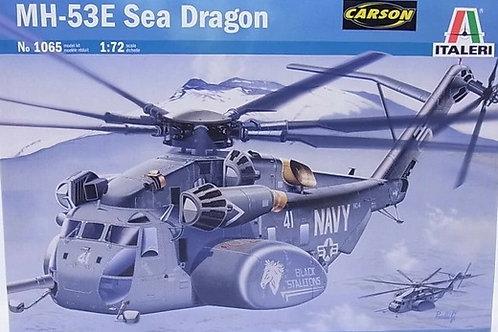 Вертолет MH-53E Sea Dragon - Italeri 1:72 1065