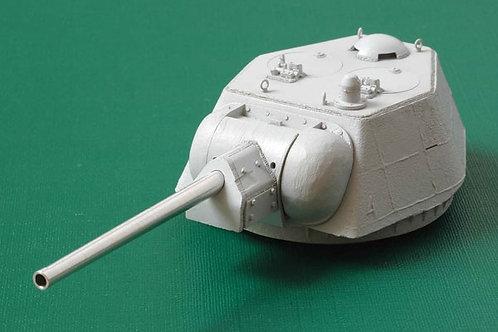 35022 MINIARM Т-34 Гранённая башня литая в составную форму, ранняя УВЗ 1942