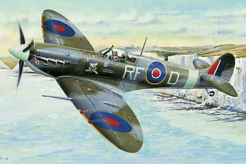 (под заказ) Supermarine Spitfire Mk.Vb - Hobby Boss 1:32 83205