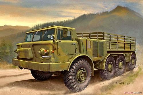 Бортовой грузовик ЗИЛ-135 - Trumpeter 1:35 01073
