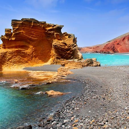 Descubre la Isla de Lanzarote