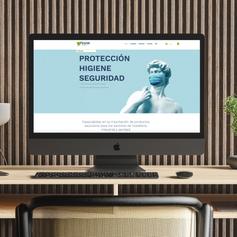 Web Eivor Health