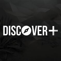 Logo Discover Plus