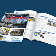 Revista Canarias Transporte
