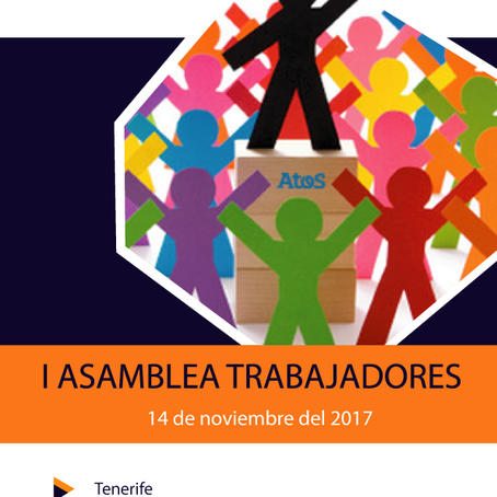 II Asamblea Tenerife