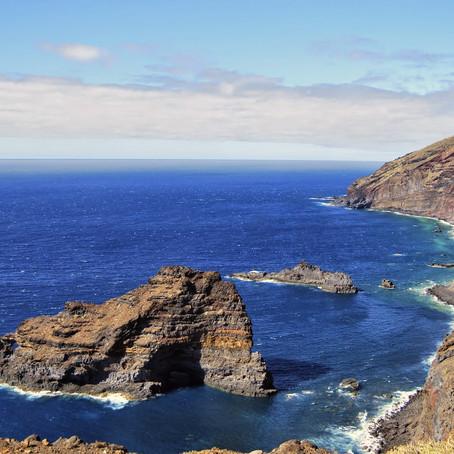 Ruta por el nordeste de La Palma