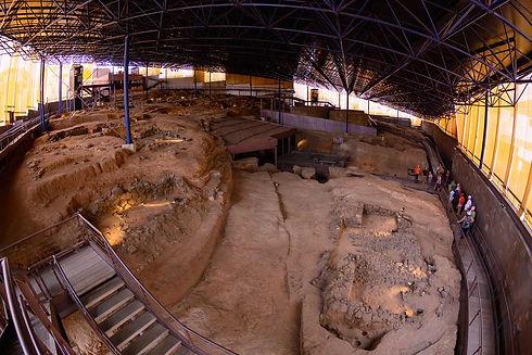 Vista-del-poblado-aborigen-del-Museo-y-P
