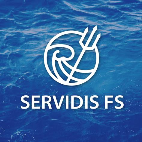 Logo Servidis FS
