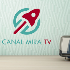 Logo Canal Mira Tv