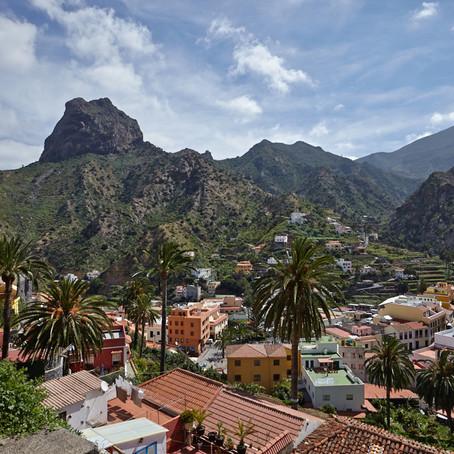 Qué ver en Vallehermoso, La Gomera