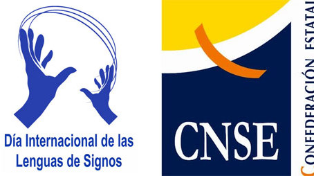 DIPS - Día Internacional de las Lenguas de Signos