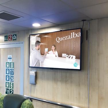 Quezalba Clinic