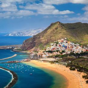 Descubre la Isla de Tenerife