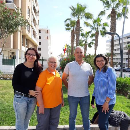 Encuentro trabajadores/as Tenerife Sur