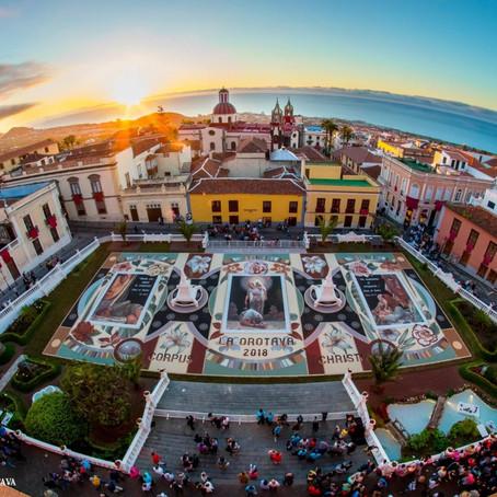 Lugares con encanto en Tenerife