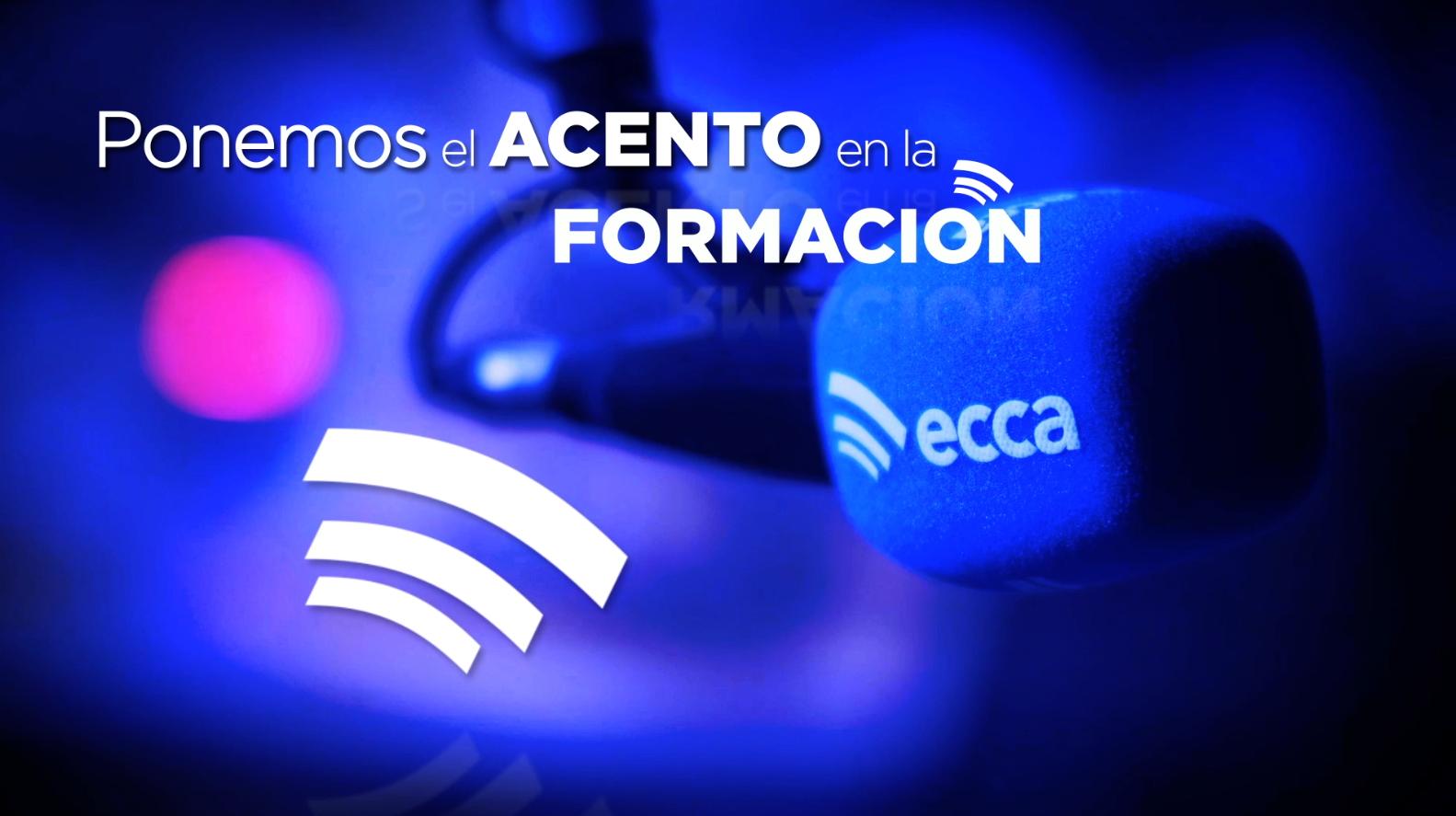 SPOT RADIO ECCA