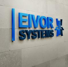 Logo Eivor Systems