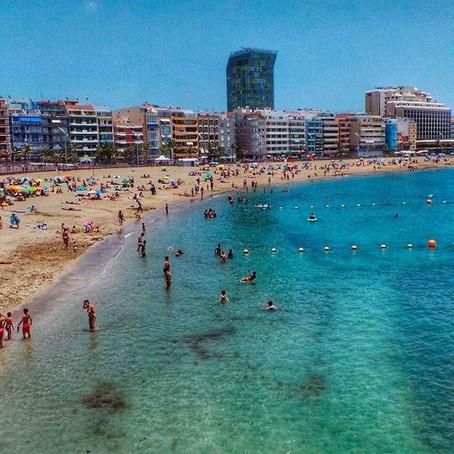 Descubre la Isla de Gran Canaria