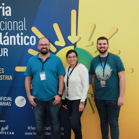 Feria Internacional del Atlántico ATLANTUR