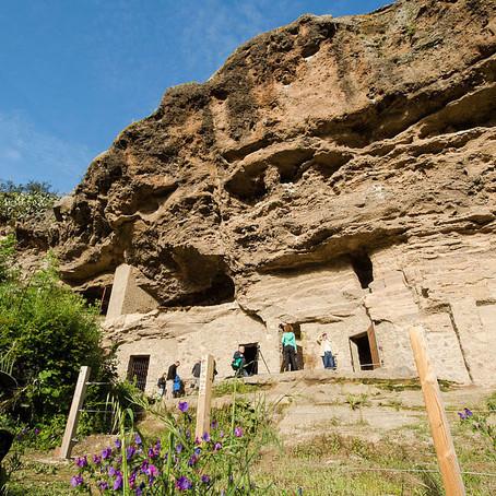 Risco Caído, el templo perdido de Gran Canaria