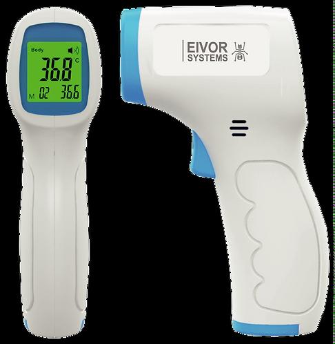 Termómetro médico infrarrojo
