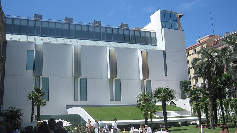 Museo Virtual | Museo Thyssen - Bornemisza
