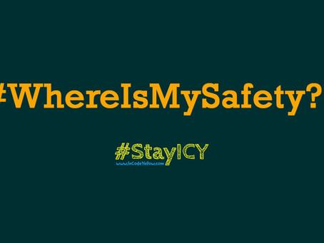 #WhereIsMySafety? Over 180,000 Rapes Since #Nirbhaya