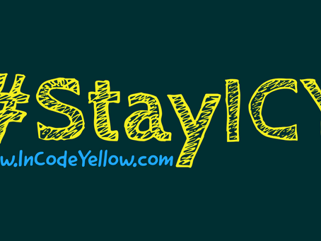 What is Code Yellow ?
