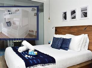 Jara Family Room Bunk Bed